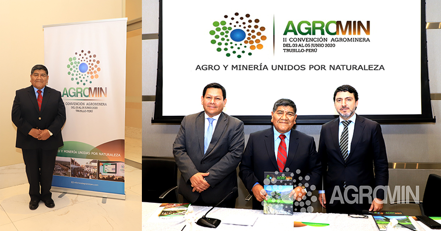 Lanzamiento Lima Agromin